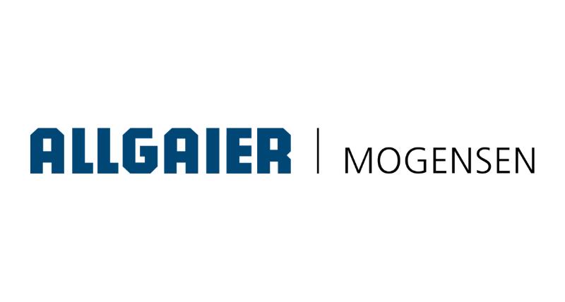 cambio en la organizacion de allgaier mogensen