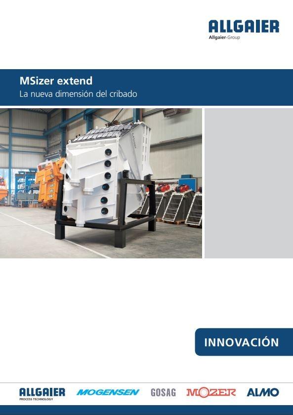 MSizer extend