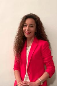 Asmaa Bouregba