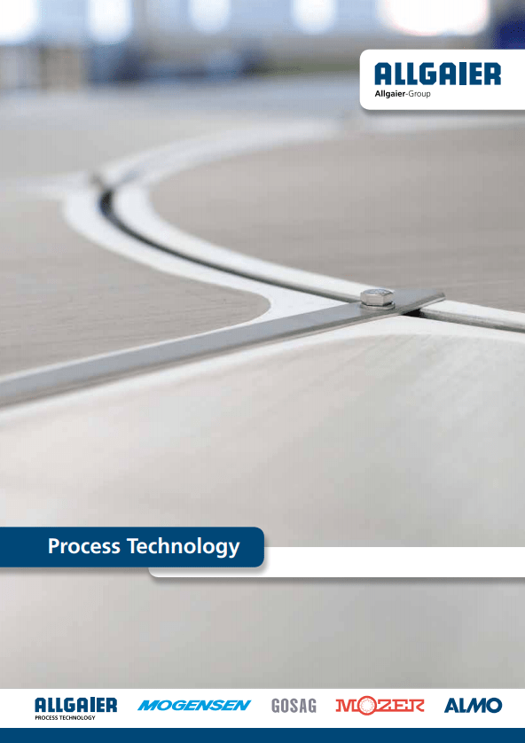Allgaier Process Technology English