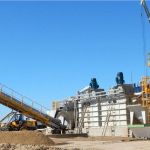 Tecnología de Procesos Para Minería
